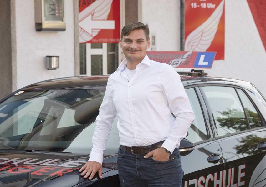 Florian Fahrschule Staudinger Steyr